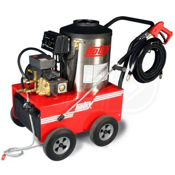 Hotsy Model 555SS - Hot Water Electric Pressure Washer