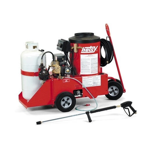 Hotsy Model 558-Propane - Hot Water Pressure Washer