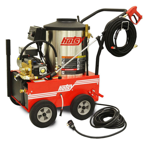 Hotsy Model 560SS - Hot Water Electric Pressure Washer