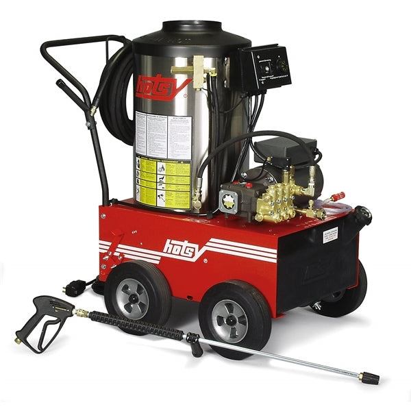 Hotsy Model 680SS - Hot Water Electric Pressure Washer