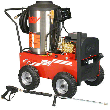 Hotsy 790SS Model - Hot Water Electric Pressure Washer