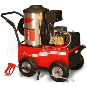 Hotsy 895SS - Hot Water Electric Pressure Washer
