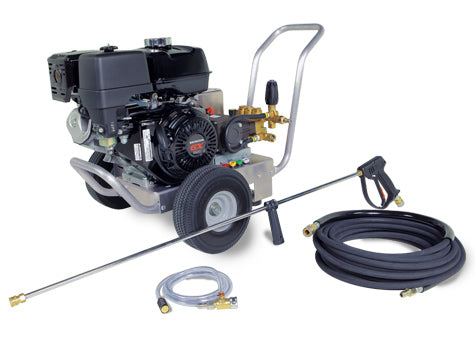 Hotsy HD 4.0/40 GB - Gas Powered Pressure Washer