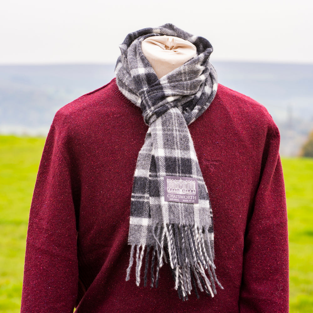 Hereford scarf