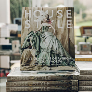 House Style - Five centuries of fashion at Chatsworth book