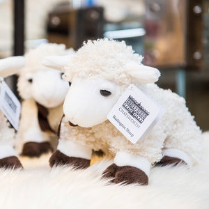 Baalington sheep soft toy