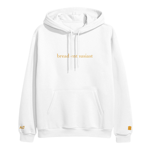 Bread Enthusiast Pullover