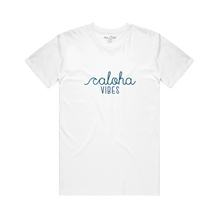 Load image into Gallery viewer, Aloha Vibes T-Shirt