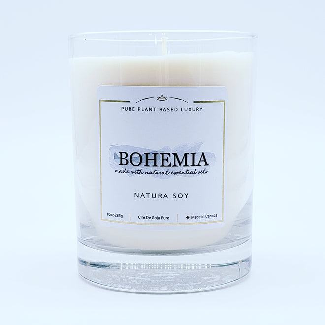 Natura Soy Candles & Room Spray