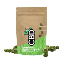 Load image into Gallery viewer, CBD FX - Full Spectrum 40mg CBD Gummy Bears