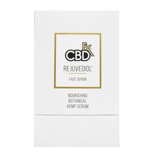 Load image into Gallery viewer, CBD FX - Rejuvediol Full Spectrum 250mg CBD Face Serum 30ml