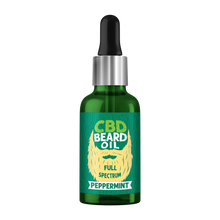 Load image into Gallery viewer, CBD Embrace - CBD Beard Oil 30ml