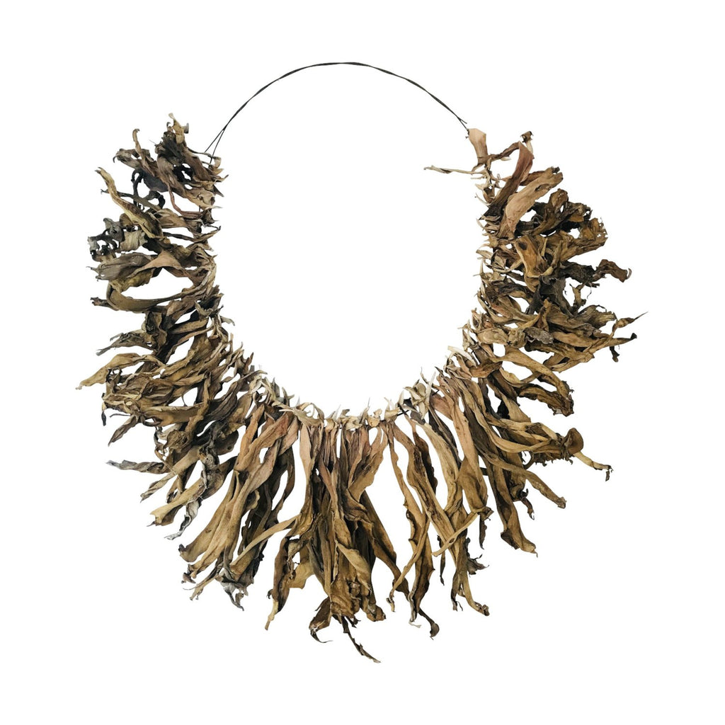 Agave Wallhanging - Natural