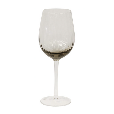 Smoked Wine Glass (set of 4)