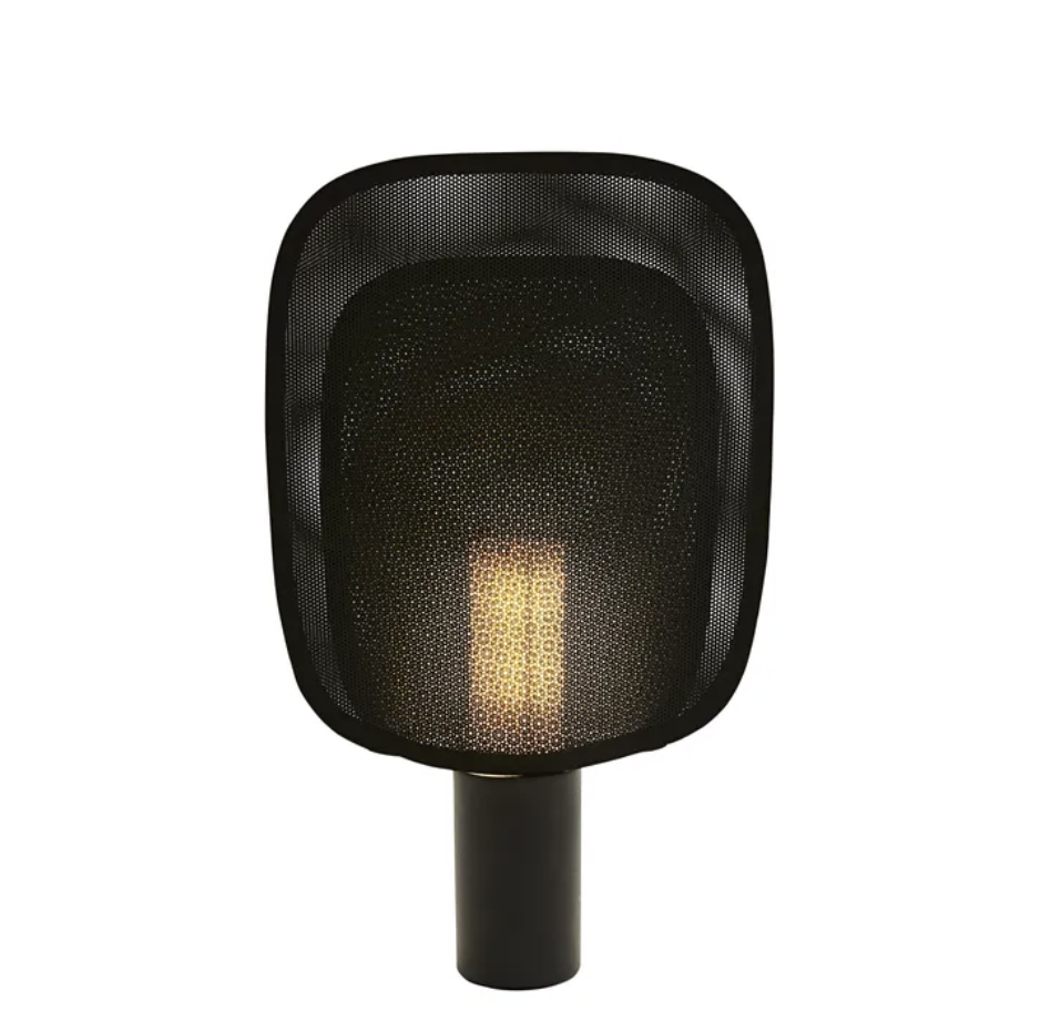 Saskia Lamp - Black