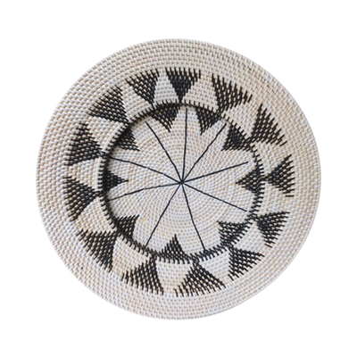 Mandala Basket - Medium
