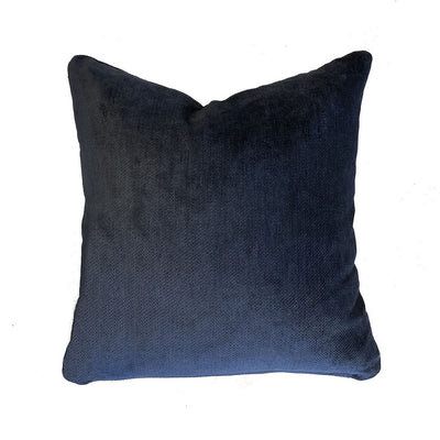Midnight Velvet Cushion