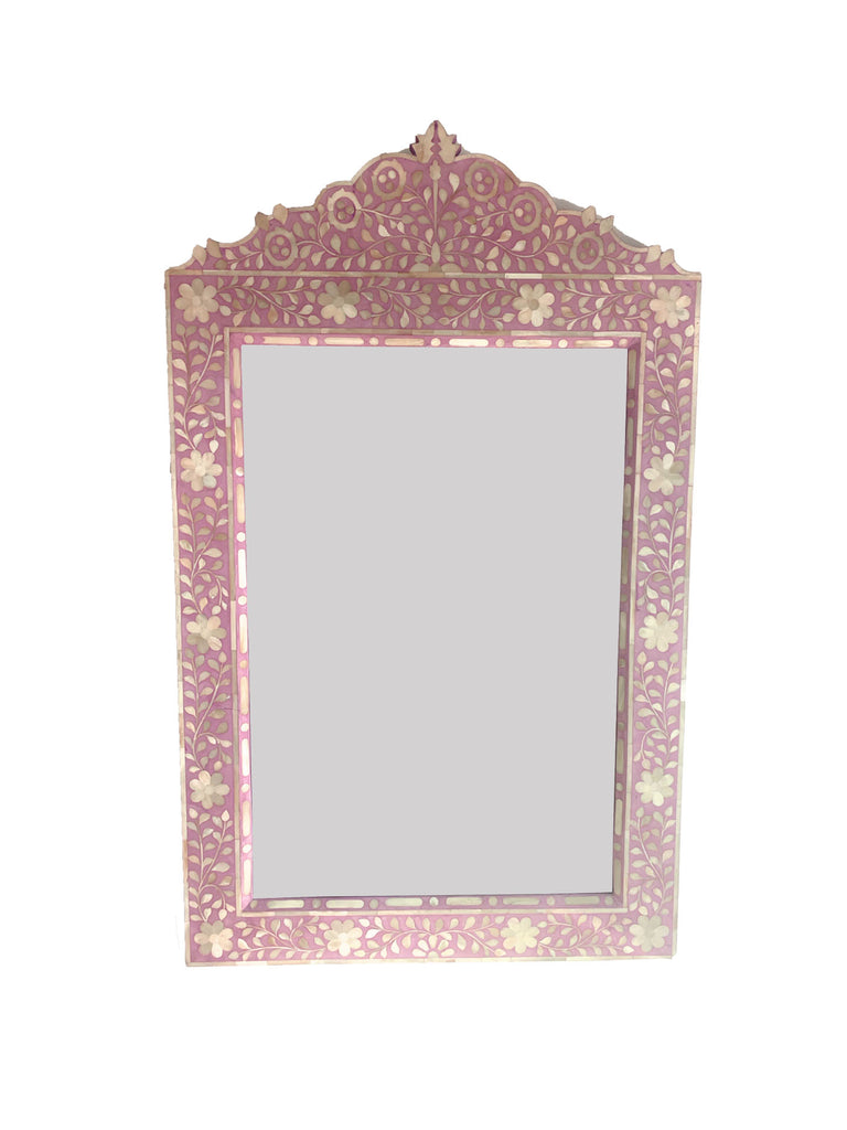 Westwood Inlay Mirror