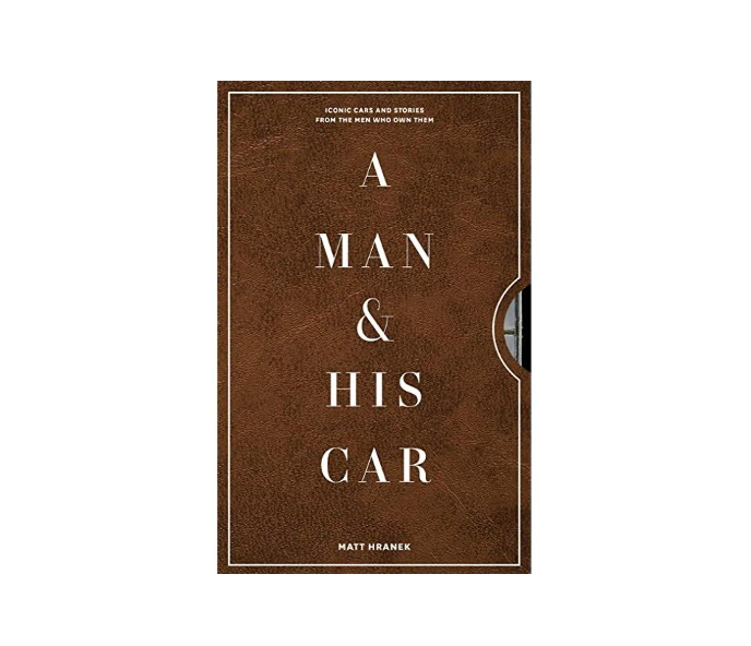 A Man and his Car by Matt Hranek