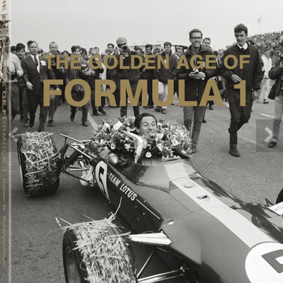 Golden Age of Formula 1