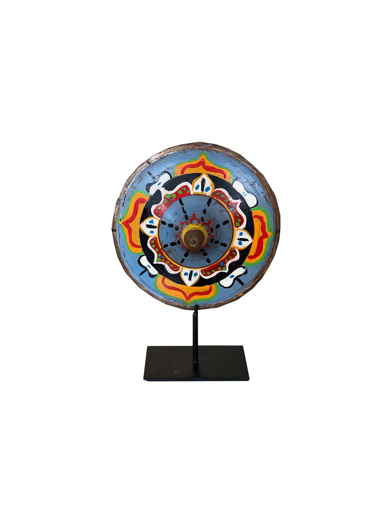 Spinning Top - Large