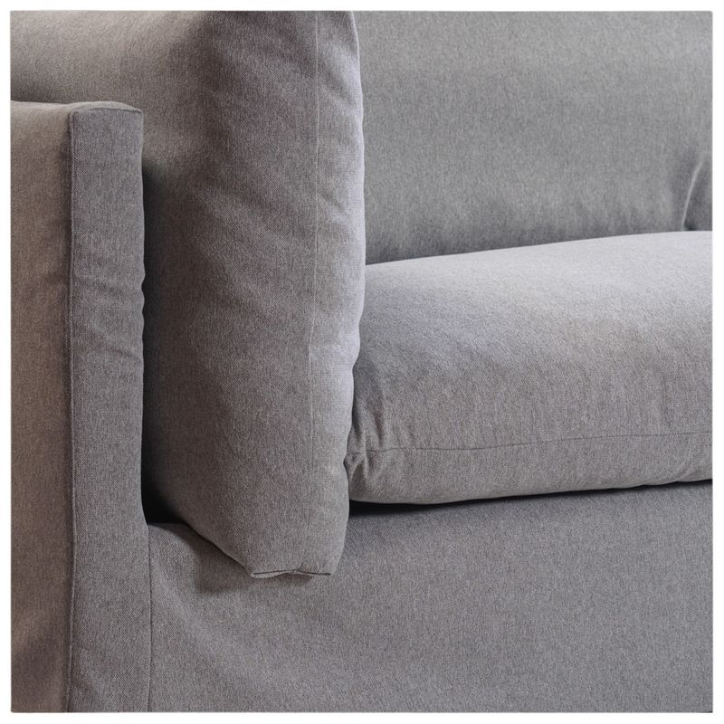 Stoneto 4 Seater Sofa