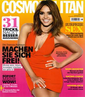 German Cosmo i-Scream