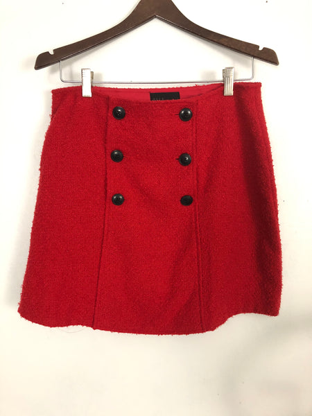 Vintage Elle Mini Skirt