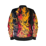 Fire Bomber Jacket