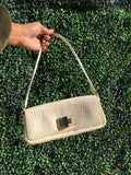 Vintage Donald Pliner Mini Bag