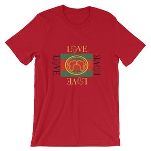 Motherland Love T-Shirt