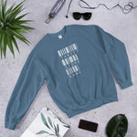 Thrift Store Gang Unisex Sweatshirt