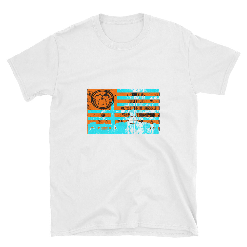 Motherland Unity Flag T-Shirt (City Edition)