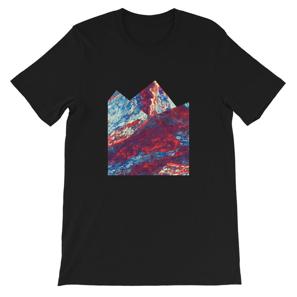 Astro Mountains T-Shirt