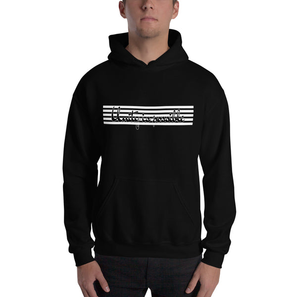 Unity is Possible Hoodie