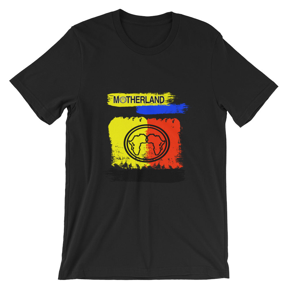 Motherland Graphic T-shirt