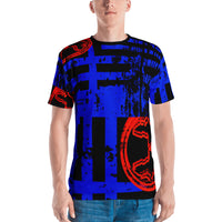 Motherland Unity Flag T-shirt