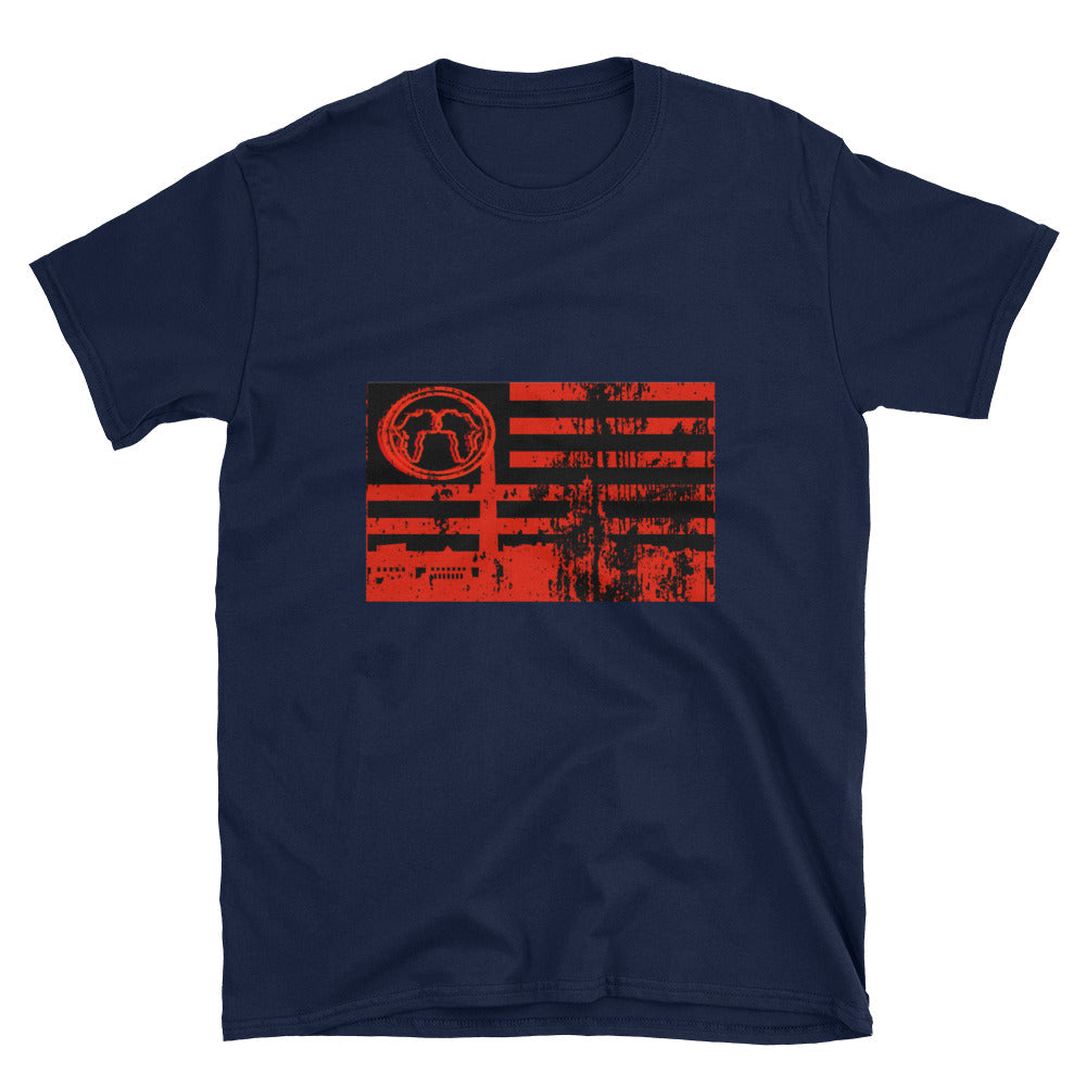 Motherland Unite Flag T-Shirt (City Edition)