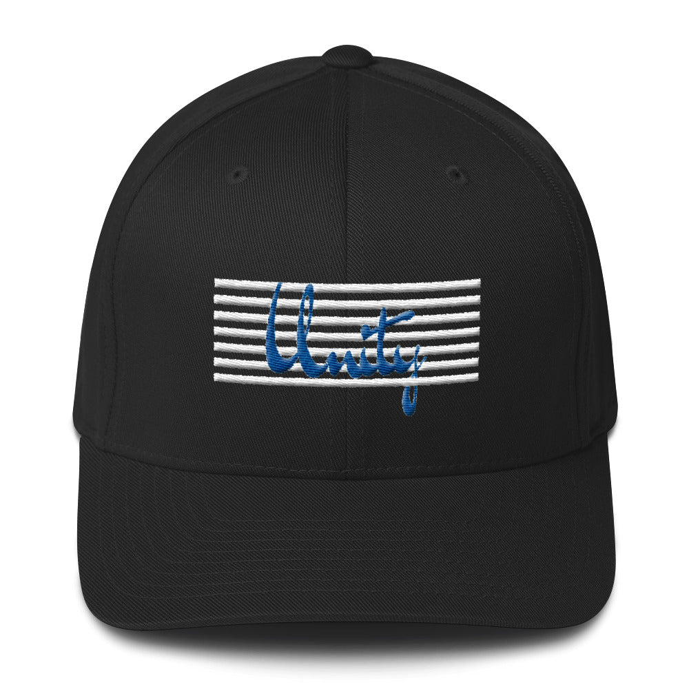 Unity Fitted Stretch Cap
