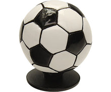 Load image into Gallery viewer, 3D Soccer Ball Jibbitz