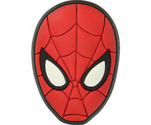 Load image into Gallery viewer, Spiderman Mask Jibbitz