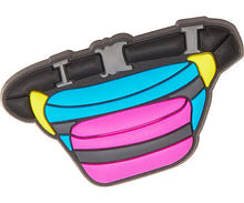 Load image into Gallery viewer, 90's Fanny Pack Jibbitz