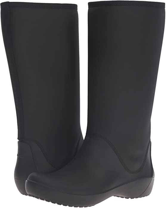 Rainfloe Tall Boot