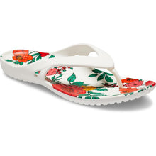 Load image into Gallery viewer, Women's Kadee II Printed Floral Flip