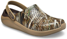 Load image into Gallery viewer, LiteRide Realtree Max5 Clog