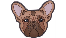Load image into Gallery viewer, French Bulldog Jibbitz