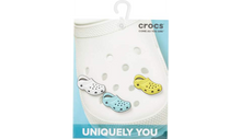 Load image into Gallery viewer, Crocs Classic Clog 3 Pack Jibbitz