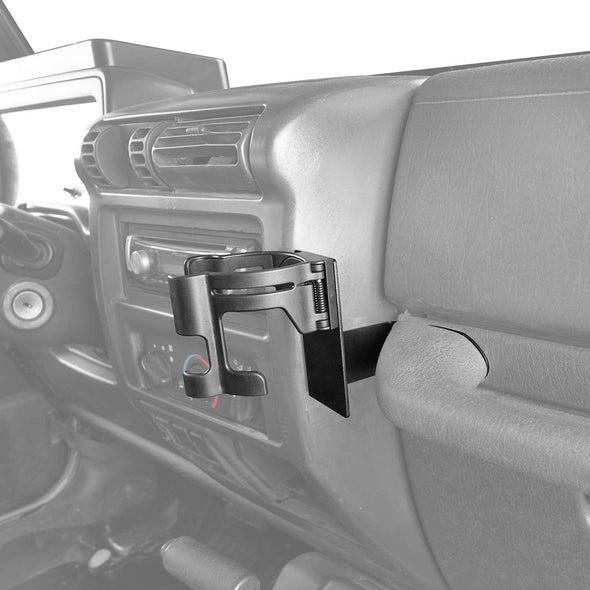 Jeep Wrangler TJ 1997-  2006 Interior Decoration