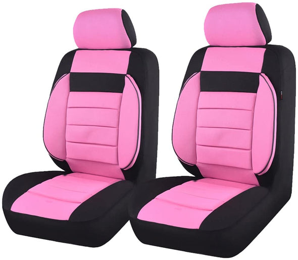 Anti Mud Premium Front Seat Covers