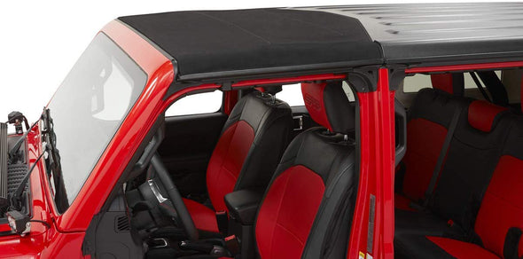Black Diamond Sunrider for Hardtop